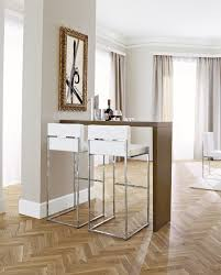 Breakfast Bar Funiture Calligaris Even Cm Breakfast Bar Stool - Kitchen breakfast bar tables