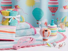 cool children bathroom accessories decoration ideas collection