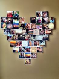 Picture Wall Collage by Photo Collage Ideas For Unique Room Decorations Traba Homes