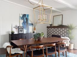 modern light fixtures dining room contemporary dining room through