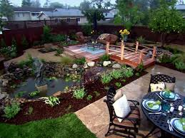 hgtv backyard makeover apply recreating your garden with a