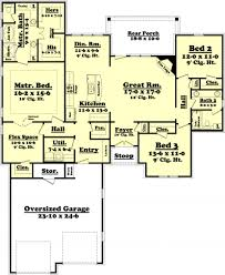 Large Ranch House Plans by Texas Hill Country Ranch House Plans The Photo Hahnow