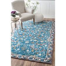 Teal Kitchen Rugs 14 Best Kitchen Rugs Images On Pinterest 4x6 Rugs Kitchen Rug