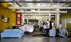 google office interior cool office spaces google search cool offices pinterest