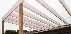 How To Build A Pergola On Concrete by How To Build A Pergola Bunnings Warehouse