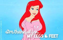 gifs tangled disney rapunzel the mermaid ariel and