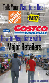 Home Depot Price Match Online by How To Negotiate A Lower Price At These Popular Stores