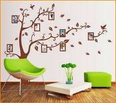 family tree wall decoration metal home design ideas