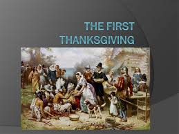 the thanksgiving the reasons for celebrating the harvest