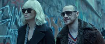 Interior Leather Bar Full Movie Atomic Blonde Movie Review U0026 Film Summary 2017 Roger Ebert
