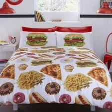 Manchester United Bed Linen - single double football duvet cover bedding sets manchester