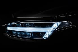 nissan altima 2015 led headlights 15 cars with the most beautiful lights motor trend