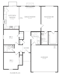 Wayne Homes Floor Plans by Hollister At Sawmill Westport Homes