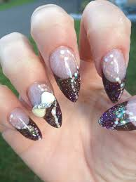 22 best nails images on pinterest enamels make up and acrylic nails
