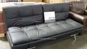 Leather Loveseat Costco Costco Leather Sofa Bed Revistapacheco Com