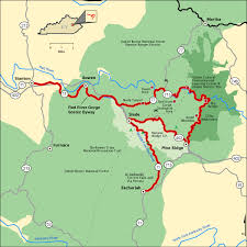 10 rivers world map river gorge scenic byway map america s byways
