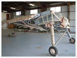 Barn Stormers Com Spotted For Sale 1947 Round Engine Fieseler Storch Project