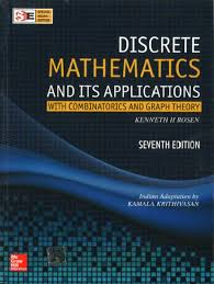 buy discrete mathematics and its applications sie book online at