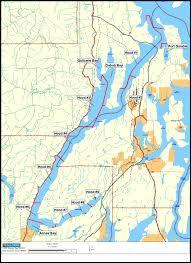 Delorme Maps Skok Fishing Maps U2013 Skokomish Indian Tribe