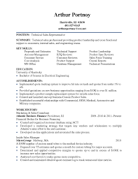 Resume Sample Technical Support by 100 Resume Samples For Technical Support Best Case Manager