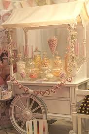 Pink Wedding Candy Buffet by Romantic Candy Buffet Fiesta Pinterest Buffet