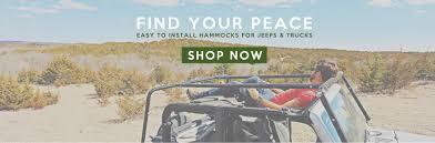 jeep hammock camping jeep hammock jammock