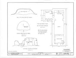 Rosecliff Floor Plan by