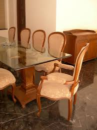 Cane Furniture Sale In Bangalore Dining Wood And Wicker