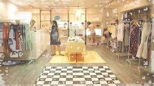 Boutique Concept Store Art Fashion Design One Week Concept Shop Youtube