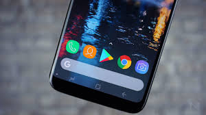 Install Android Nougat On Galaxy Note 8 0 Install Pixel 2 Android 8 0 Oreo Launcher Apk On All Phones