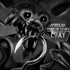 american horror story foxy letters me on we heart it