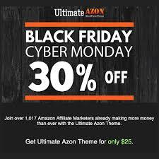 amazon black friday cyber monday 2016 wordpress black friday u0026 cyber monday deals 2016 wp mayor
