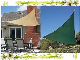 Sail Canopy Awning Tarp Patio Cover Ideas Related To Triangle Canvas Patio Covers