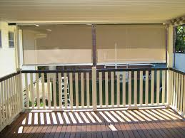 External Awnings Brisbane Outdoor Blinds Brisbane Timber Blind And Shutter Company