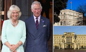 where does prince charles live prince charles won t live at buckingham palace as king daily
