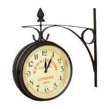 Garden Wall Clocks by Wall Clocks