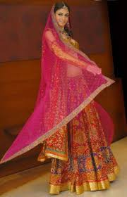 wedding chunni 27 dresses beautiful bridal lehenga stylebees