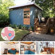 Tiny Homes For Rent 12 Texas Tiny Houses You Can Rent Today On Airbnb