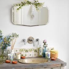 Retro Bathroom Taps Vintage Bathroom Ideas Ideal Home