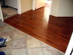Transition Carpet To Hardwood Wood Transition Strips Lowes Wood Transition Strips Tile To Carpet