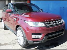 land rover pink range rover sport 2013 3 0 sdv6 hse