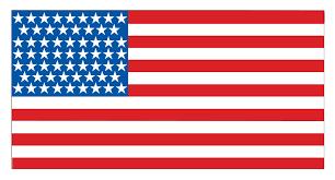 flag usa usa map guide 2016