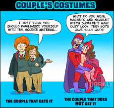what does halloween mean the 6 nerdy costumes you u0027ll see this halloween dorkly post
