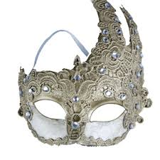 fancy mysterious masquerade masks girls women ball lace