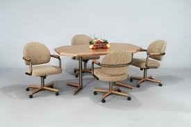 kitchen chairs with wheels chairs on wheels at the best prices and