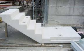 treppen einschalen pauli betonfertigteile die pauli treppen