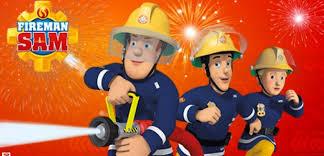 heart network mattel fireman sam heart