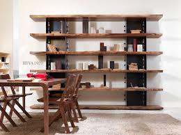 brie bookshelves by riva 1920 via designresource co storage