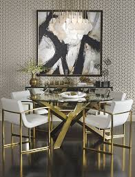 dining room ideas by high fashion home