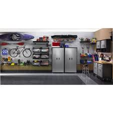 Costco Storage Cabinets Decor Limitless Storage Possibilities With Gladiator Garage